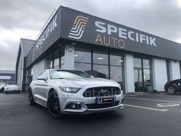 FORD MUSTANG 6 COUPE 54880€