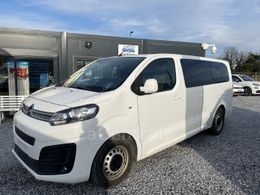 CITROEN JUMPY 3 23 490 €