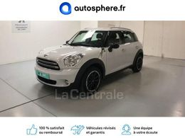 MINI COUNTRYMAN 15 520 €
