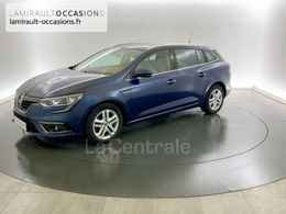RENAULT MEGANE 4 ESTATE 17 580 €