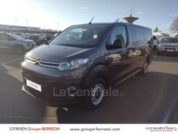 CITROEN JUMPY 3 27 480 €