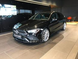 MERCEDES CLA 2 SHOOTING BRAKE II SHOOTING BRAKE 200 D AMG LINE 8G-DCT