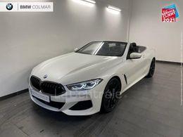 BMW SERIE 8 G14 CABRIOLET 98550€