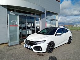 HONDA CIVIC 10 X 16 I-DTEC 120 EXCLUSIVE 5P
