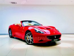 FERRARI CALIFORNIA 125 000 €