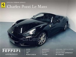 FERRARI CALIFORNIA 129 500 €