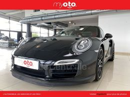 PORSCHE 911 TYPE 991 TURBO 129600€