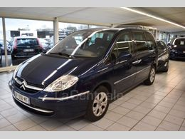 CITROEN C8 2 20 HDI 135 FAP EXCLUSIVE