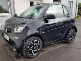 SMART FORTWO 3 13530€