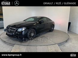 MERCEDES CLASSE E 5 COUPE V COUPE 400 D AMG LINE 4MATIC 9G-TRONIC