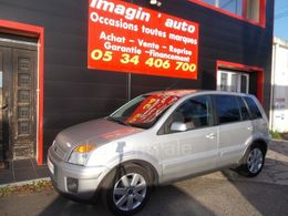 FORD FUSION 3990€