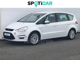 Photo ford s-max 2013