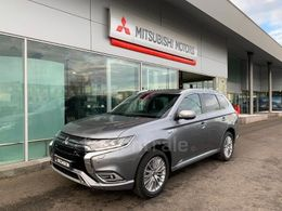 Photo d(une) MITSUBISHI  III 2 PHEV TWIN MOTOR 4WD INSTYLE MY20 d'occasion sur Lacentrale.fr