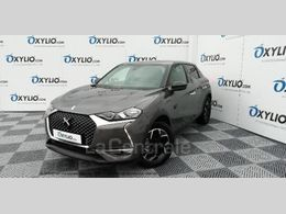 DS DS 3 CROSSBACK 23 820 €