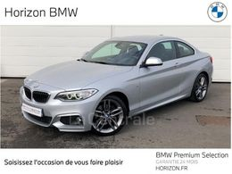 BMW SERIE 2 F22 COUPE F22 COUPE 220D 190 M SPORT BVA8