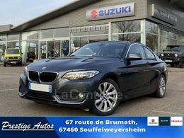 BMW SERIE 2 F22 COUPE 25240€