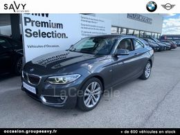 BMW SERIE 2 F22 COUPE F22 COUPE 218I 136 LUXURY