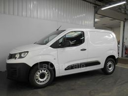 PEUGEOT PARTNER 3 FOURGON 21 300 €
