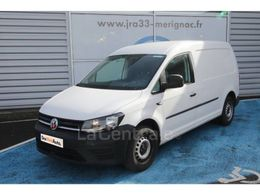 VOLKSWAGEN CADDY 4 FOURGON 22 000 €