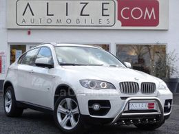 BMW X6 E71 E71 2 ACTIVEHYBRID 485