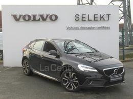 Photo d(une) VOLVO  II 2 CROSS COUNTRY D2 120 ADBLUE OVERSTA EDITION d'occasion sur Lacentrale.fr