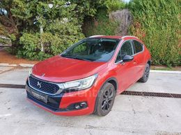 DS DS 4 CROSSBACK 21210€