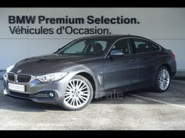 BMW SERIE 4 F36 GRAN COUPE 29 788 €