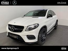 MERCEDES GLE COUPE 71 890 €