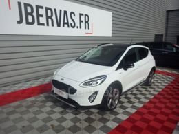 FORD FIESTA 6 ACTIVE 15 660 €