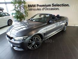 BMW SERIE 4 F33 CABRIOLET 56 320 €
