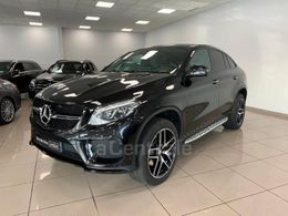 MERCEDES GLE COUPE 42 800 €