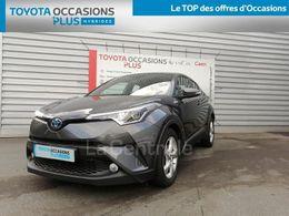 TOYOTA C-HR 24970€