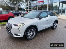 DS DS 3 CROSSBACK 37 380 €
