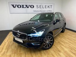 VOLVO XC60 (2E GENERATION) II D5 235 AWD INSCRIPTION LUXE GEARTRONIC 8