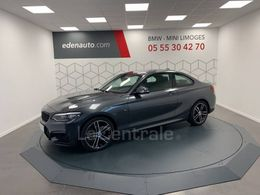 BMW SERIE 2 F22 COUPE 41640€