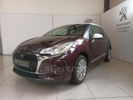 DS DS 3 18 730 €