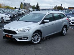 FORD FOCUS 3 SW 19200€