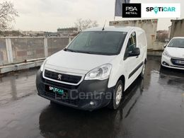 PEUGEOT PARTNER 2 FOURGON 12 490 €