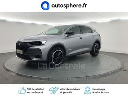 DS DS 7 CROSSBACK 36 590 €