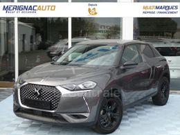 DS DS 3 CROSSBACK 24 440 €