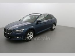 SKODA SUPERB 3 COMBI III COMBI 16 TDI 120 GREEN TEC AMBITION