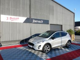 FORD FIESTA 6 ACTIVE 17 340 €