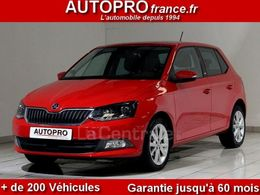 Photo d(une) SKODA  III 12 TSI 90 GREEN TEC EDITION d'occasion sur Lacentrale.fr