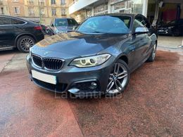 BMW SERIE 2 F22 COUPE 31 290 €