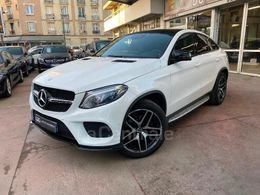 MERCEDES GLE COUPE 47 980 €