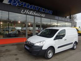 CITROEN BERLINGO 2 II 2 16 BLUEHDI 75 CLUB 20L1