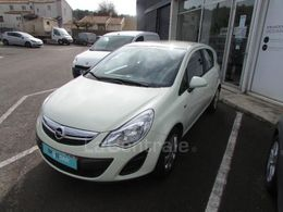 Photo d(une) OPEL  IV 2 12 TWINPORT 85 COLOR EDITION 5P d'occasion sur Lacentrale.fr