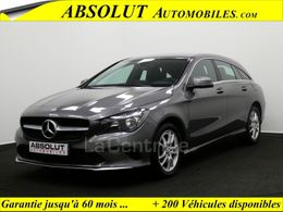 MERCEDES CLA SHOOTING BRAKE 19 480 €