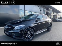 MERCEDES GLE COUPE 57 900 €