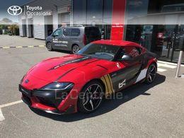 TOYOTA SUPRA MKV 69580€
